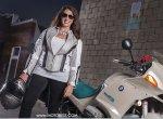 Fashionista Deb Gasque on MOTORESS