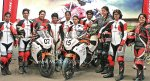 Womens Race India on MOTORESS