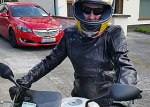 International Female Ride Day 2015 Photo Contest Winner
