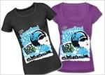 International Female Ride Day T-Shirts