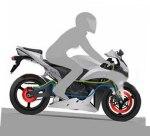 Motorcycle Emergency Stop - MOTORESS