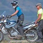 Adventure Rider Women's Rally Colorado USA