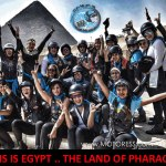 2017 International Female Ride Day Photo Contest Group Shot Winners – Lady Riders Egypt