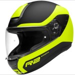 New SCHUBERTH R2 Full Face Motorcycle Helmet