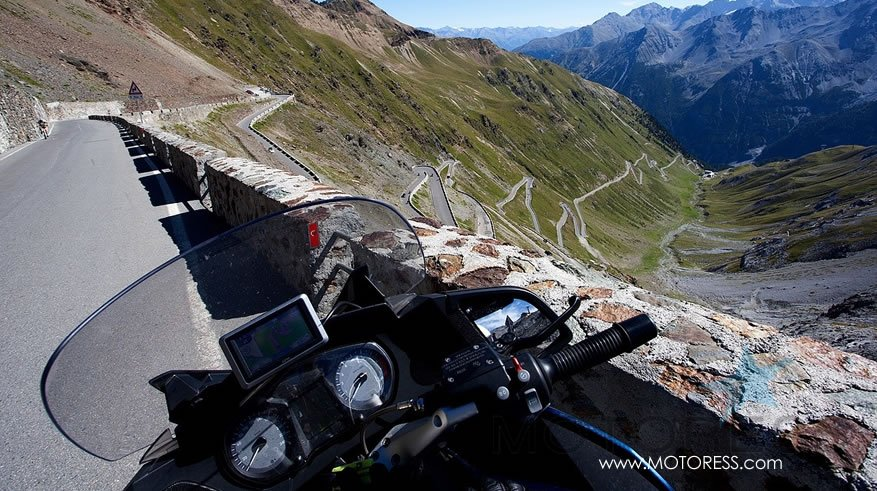 Ride Italy With Hear The Road Motorcycle Tours - MOTORESS