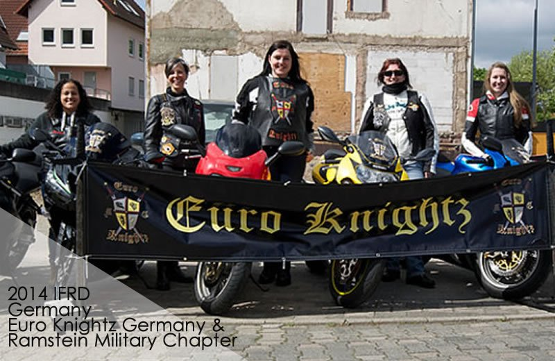 International Female Ride Day Gallery on MOTORESS