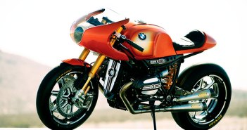 BMW R90S custom Motorfans