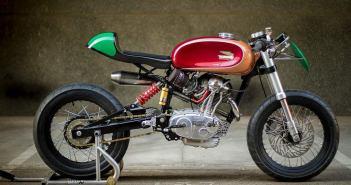 Radical Ducati F3