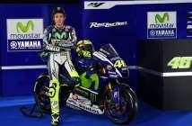 Rossi gaat volgend jaar de MotoGP winnen