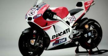 Ducati GP15 desmosedici Motorfans