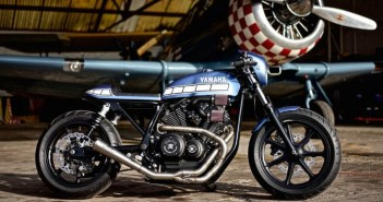 Yamaha-XV950 Marcus Walz