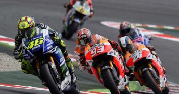 Feiten MotoGP Catalunia
