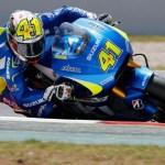 Suzuki MotoGP Catalunya Espargaro