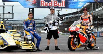 MotoGP versus IndyCar