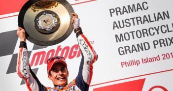 Australië MotoGP 2015