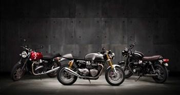 nieuwe Triumph Bonneville 2016