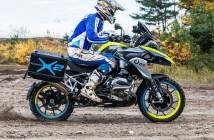 hybride motorfiets BMW GS