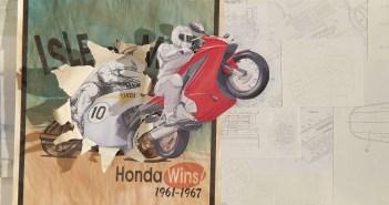 Honda history video