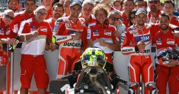 Samenvatting MotoGP Oostenrijk 2016