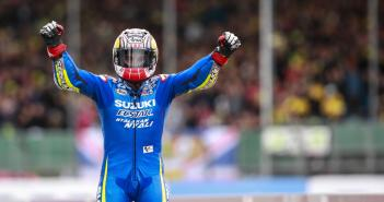 MotoGP silverstone 2016