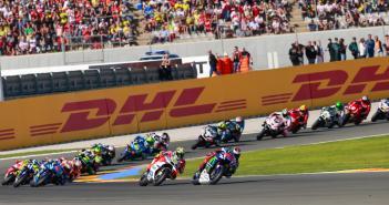 MotoGP Valencia 2016