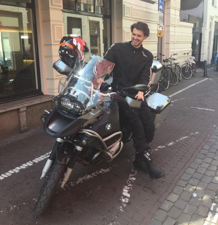 motoshare huren