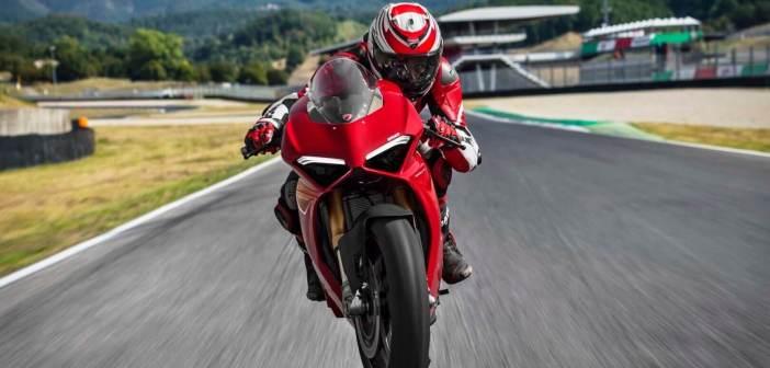 Ducati Panigale V4 specs prijs 2018