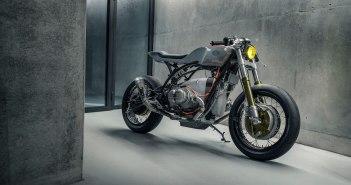 NOZEM R107 BMW CAFERACER