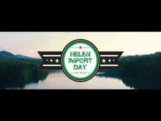 Helen Import Day 2017 - Georgia's Best Car Meet?