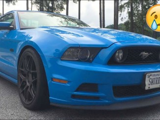 What Happened to My Supercharged Mustang GT?