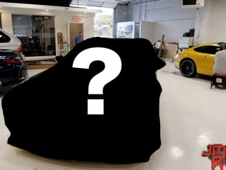 WRAP REVEAL BADASS 2018 WIDEBODY HELLCAT CHALLENGER!!!