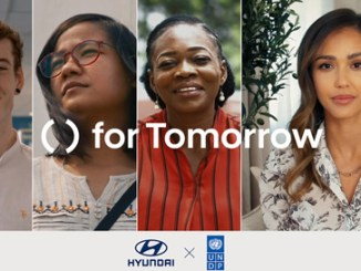 Hyundai Motor and UNDP Accelerator Labs Present Worldwide Sustainable Solutions