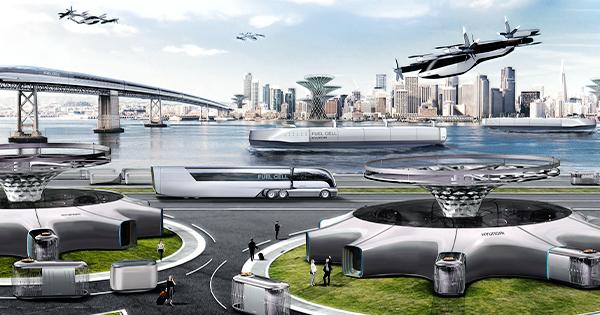 [Vision for Hydrogen: Part 3] Hydrogen Infrastructure