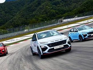 All-rounder, high-performance SUV: Hyundai Kona N