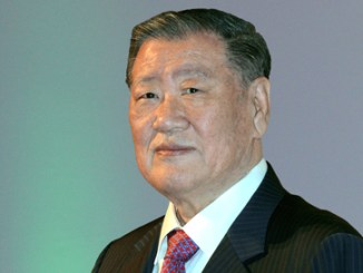 HMG Honorary Chairman Mong-Koo Chung Inducted Into Automotive Hall of Fame at Official Ceremony