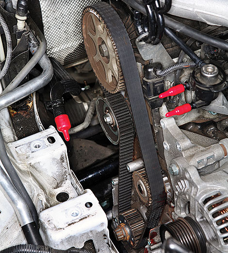 2007 honda civic alternator wiring diagram golf timing belt, maintenance, diy, diy garage | motorheads d.i.y.