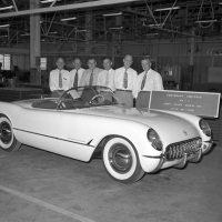 """Chevrolet Corvette """"C1"""""""