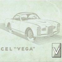 Historia de Facel-Vega