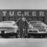Historia de Tucker