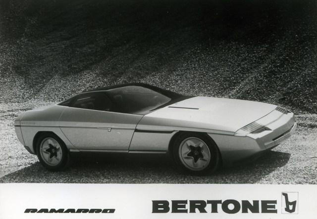 Bertone Ramarro