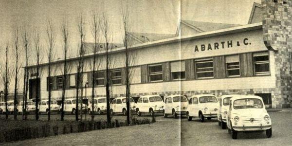 Fabrica Abarth