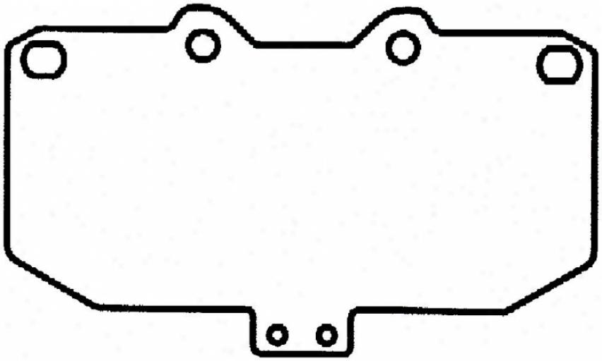 BENDIX D931 MERCURY Parts @ Brake Online Catalog With Images