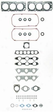 FELPRO MS 94349 MS94349 VOLKSWAGEN MANIFOLD GASKETS SET