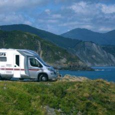 Una ruta por Asturias en motorhome