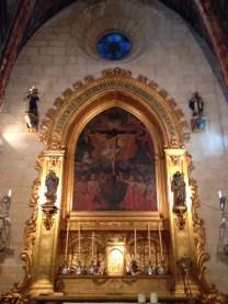 Iglesias de San Pablo, Ubeda