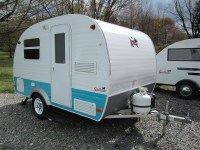 small camping trailers with bathrooms  Camper Photo Gallery