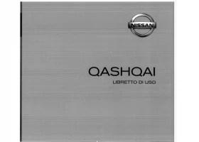 Elenco spie cruscotto Nissan Qashqai. Icone da conoscere.