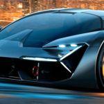 Lamborghini Terzo Millennio La Supersportiva Regala Emozioni Virgilio Motori