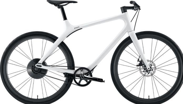 electric bike gogoro