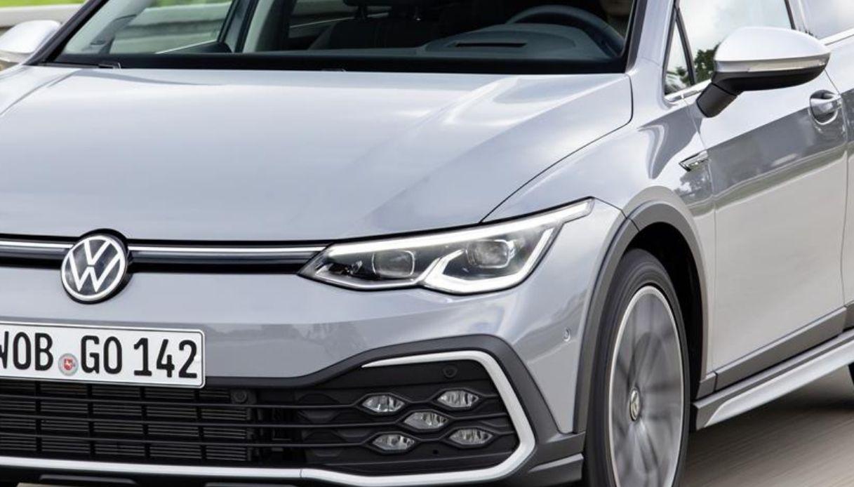 Volkswagen Golf Alltrack, cosa cambia, caratteristiche e prezzi